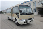 南京金龙NJL6706BEV8客车(纯电动10-23座)
