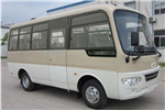 南京金龙NJL6668GFN5公交车(天然气国五10-26座)