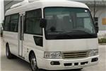 南京金龙NJL6627BEVG公交车(纯电动10-20座)