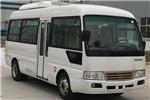 南京金龙NJL6627BEV客车(纯电动10-20座)