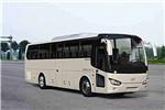 南京金龙NJL6111Y5客车(柴油国五24-60座)