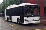 南京金龙NJL6106FCEV低入口公交车(氢燃料电池16-29座)