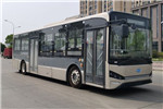 南京金龙NJL6106EV公交车(纯电动19-37座)