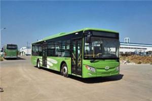 开沃NJL6119公交车