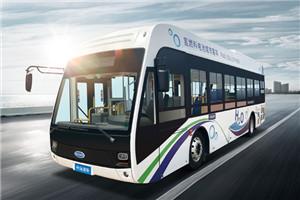 开沃NJL6113公交车