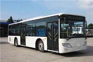 开沃NJL6109公交车