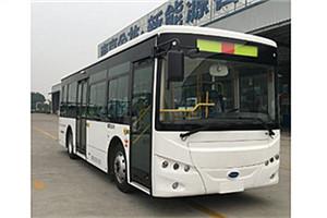 开沃NJL6101公交车