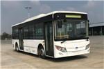 南京金龙NJL6100EV23公交车(纯电动19-37座)