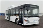 南京金龙NJL6100FCEV1低入口公交车(氢燃料电池16-29座)
