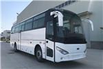 南京金龙NJL6117EVG8公交车(纯电动24-50座)