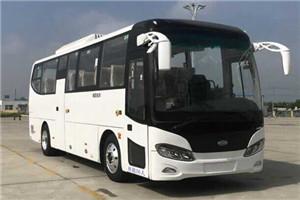 开沃NJL6902客车