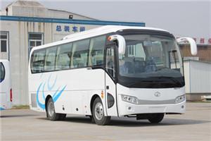 开沃NJL6878客车