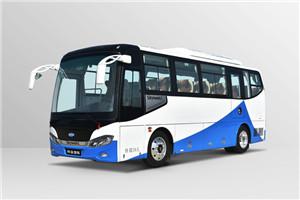 开沃NJL6822客车