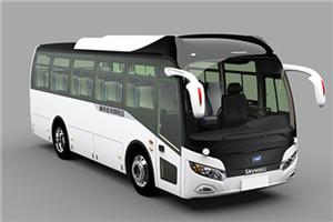 开沃NJL6820公交车