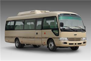 开沃NJL6806公交车