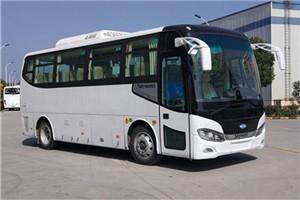 开沃NJL6802公交车