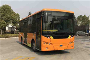 开沃NJL6769公交车