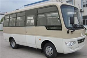 开沃NJL6668公交车