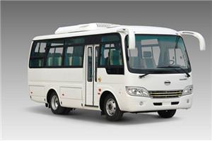 开沃NJL6661公交车