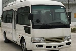 开沃NJL6627公交车