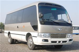 开沃NJL6606客车