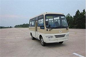 开沃NJL6608公交车