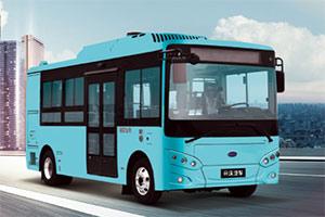 开沃H60系列NJL6680公交车
