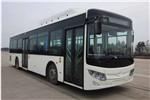 南京金龙NJL6129HENV公交车(天然气/电混动国五10-41座)