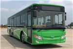 南京金龙NJL6129EVG2低入口公交车(纯电动23-39座)