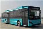 南京金龙NJL6129EV11低入口公交车(纯电动20-42座)