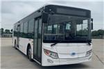 南京金龙NJL6129HEVN8插电式低入口公交车(天然气/电混动国六22-33座)