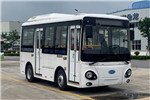 南京金龙NJL6600EVQ2公交车(纯电动11-15座)