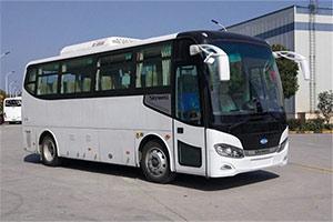 开沃NJL6822公交车