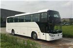 福田欧辉BJ6118U8BKB客车(柴油国五24-57座)