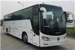 福田欧辉BJ6127PHEVUA-5插电式客车(柴油/电混动国五24-67座)