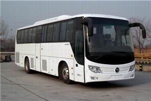 福田欧辉BJ6113公交车