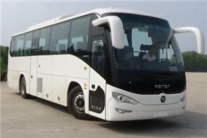 福田欧辉BJ6117公交车