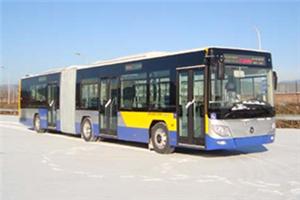 福田欧辉BJ6160公交车