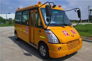 五菱GL6507专用校车