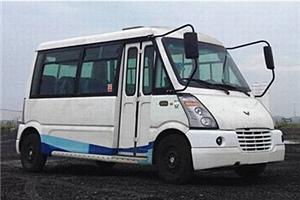 五菱GL6509公交车