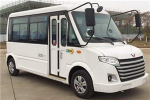 五菱GL6525客车