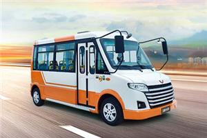 五菱Q490系列GL6525公交车