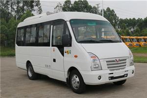 五菱S100系列GL6555客车