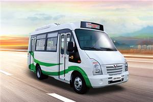 五菱S100系列GL6602公交车