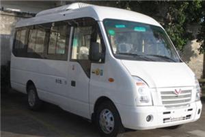 五菱GL6605客车