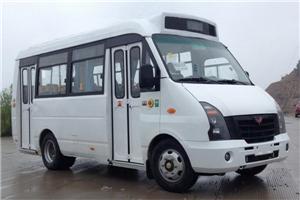 五菱GL6605公交车