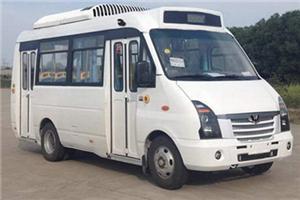 五菱GL6606公交车