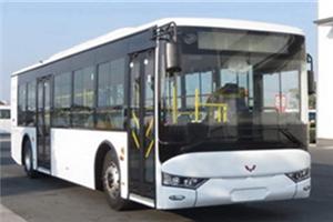 五菱GL6101公交车