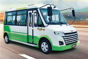 五菱EQ系列GXA6520公交车