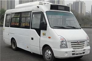 五菱GXA6602公交车